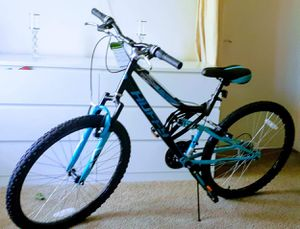 "BRAND NEW!! 26"" DUAL SUSPENSION WOMEN MOUNTAIN BIKE for Sale in Hollywood, FL"