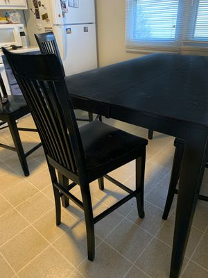 Bar Height Dining table for Sale in Berkeley, IL
