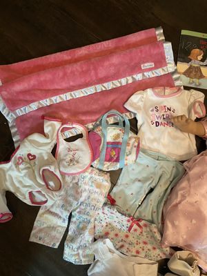 American Girl Bundle for Sale in Dallas, TX