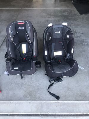 Car seats for kids for Sale in Ceres, CA
