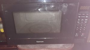 Brand new never used Kenmore microwave for Sale in Parma, OH