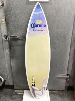 Surf Board !!! Chalkboard !!! Pizarron for Sale in Plano, TX