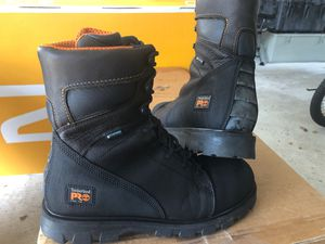 Work boots for Sale in Slidell, LA