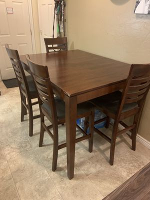 Counter Height Dining Table for Sale in Highland, UT