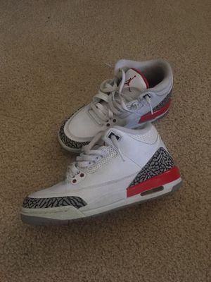 "Jordan 3 Retro ""Hall of Fame"" for Sale in Stockton, CA"