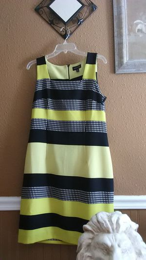 Yellow Vior Vior dress🍁🍁🍁🍁 for Sale in Duncanville, TX