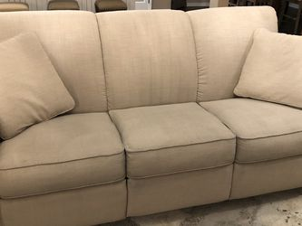 La-z-Boy Couch And Loveseat - Both Recline for Sale in Independence,  OH