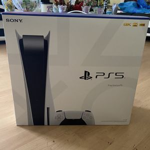 NEW PS5 for Sale in Hialeah, FL
