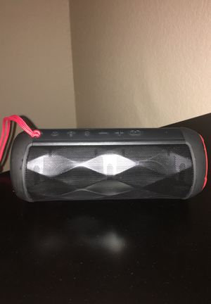Monster rover 2 Bluetooth speaker/ portable charger for Sale in San Antonio, TX