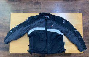 Joe Rocket women's motorcycle jacket for Sale in Dallas, TX