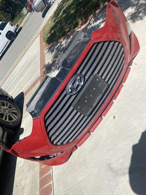 Hyundai Veloster front bumper 2011-2013 for Sale in San Bernardino, CA