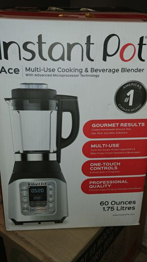 Instant Pot Ace Multi-Use for Sale in Phoenix, AZ