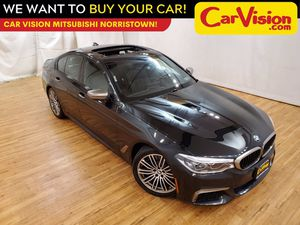 2018 BMW 5 Series for Sale in Norristown, PA