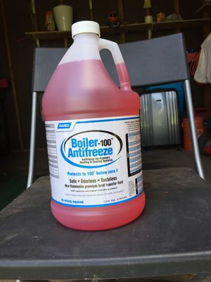 Heater antifreeze for Sale in Vancouver, WA