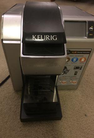 Keurig v1200 for Sale in Silver Spring, MD
