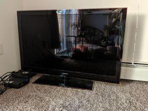 Samsung 50 inch tv for Sale in Fresno, CA