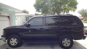 2004 chevy tahoe for Sale in Madeira Beach, FL
