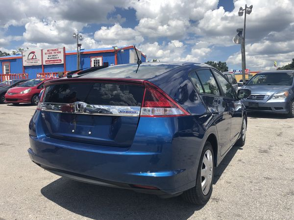 2013 Honda Insight - 181k - Hybrid - Automatic