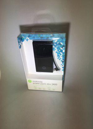 Motorola Powerbanks for sale for Sale in Miami, FL