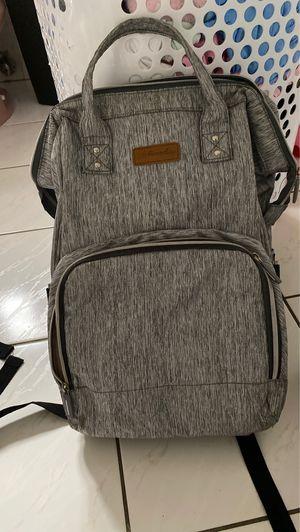 Diper bag for Sale in Miami, FL