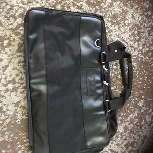 2 Sets Harley Davidson saddlebag luggage One single carry-on bag for Sale in Corona, CA