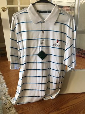 Muirfield golf shirt for Sale in Fort Washington, PA