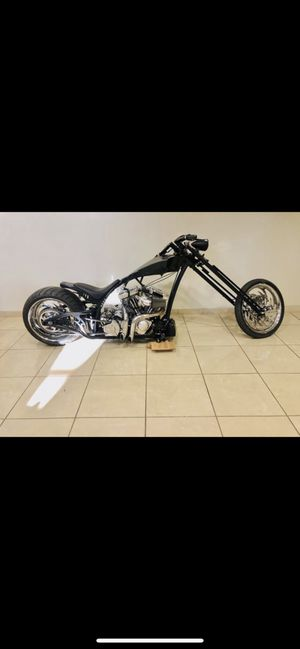 2013 Harley Davidson sub culture motorcycle for Sale in Phoenix, AZ
