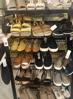 Shoe Sale - Brand New From Stride Rite, Sketchers, Target for Sale in Redlands,  CA