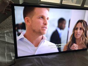 "32"" SAMSUNG SMART LED TV for Sale in Skokie, IL"