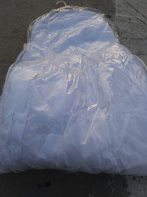 wedding dress slip for Sale in Murray, UT