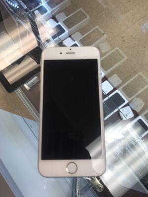 iPhone 6 silver 64GB unlocked for Sale in Richmond, VA