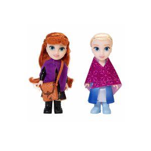 Disney Frozen 2 Petite Adventure Dolls for Sale in Norfolk, VA