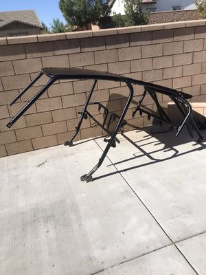 Rzr4 turbo s cage brand new for Sale in Moreno Valley, CA