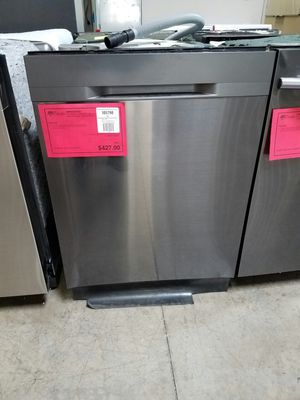 New Samsung Dishwasher In Black Stainless Steel for Sale in Chandler, AZ