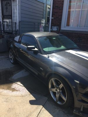 2008 Ford Mustang GT Premium Shelby appearance pkg for Sale in Elmont, NY