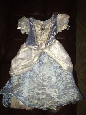 Disney Store Cinderella size 3 for Sale in Tolleson, AZ