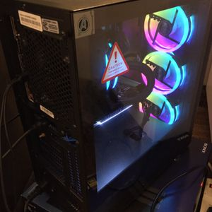 Desktop computer $800 local for Sale in Newcastle, WA
