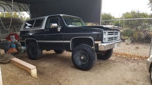 K5 Chevy Blazer 1985 for Sale in Pinon Hills, CA