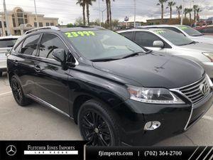 2014 Lexus RX 350 for Sale in Las Vegas, NV