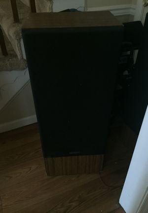 Kenwood speakers for Sale in Virginia Beach, VA