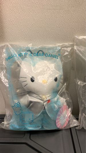 Hello kitty McDonalds toy (year 2000) for Sale in Santa Ana, CA