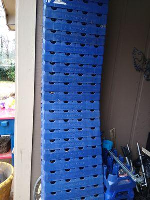 Free Pepsi 2 liter crates for Sale in Douglasville, GA