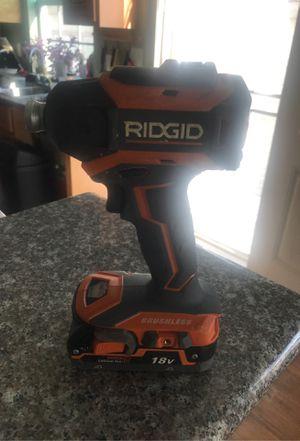 Ridged drill for Sale in New Orleans, LA