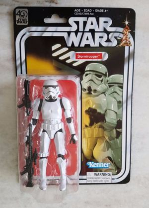 Star Wars 40th Anniversary Stormtrooper for Sale in New York, NY