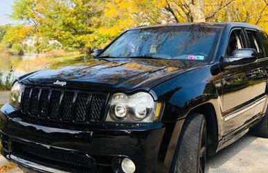 2006 Jeep Grand Cherokee for Sale in Lemoyne,  PA