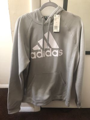 ADIDAS HOODIE for Sale in Baltimore, MD