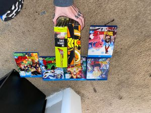 Dragon Ball Z for Sale in Bethany, OK