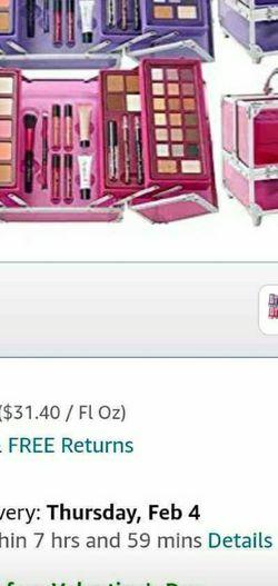 Ulta Beauty Box for Sale in Waco,  TX