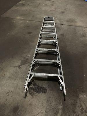 Aluminum 8ft Ladder for Sale in New York, NY