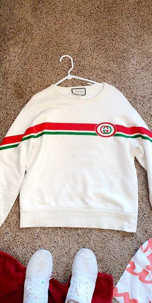 Gucci Sweatshirt for Sale in Lakeside, CA